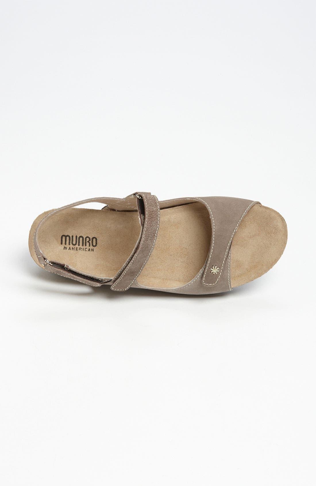 Alternate Image 3  - Munro 'Gemini' Sandal