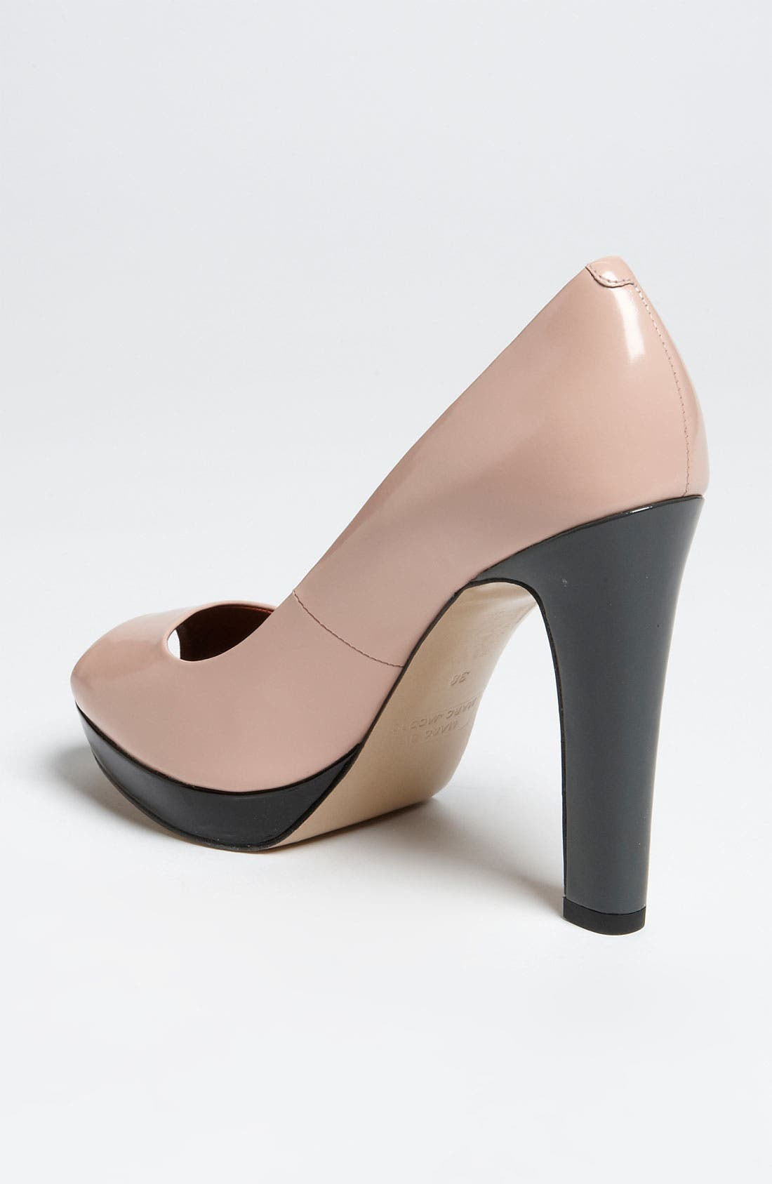 Alternate Image 2  - MARC BY MARC JACOBS 'Graphic' Pump