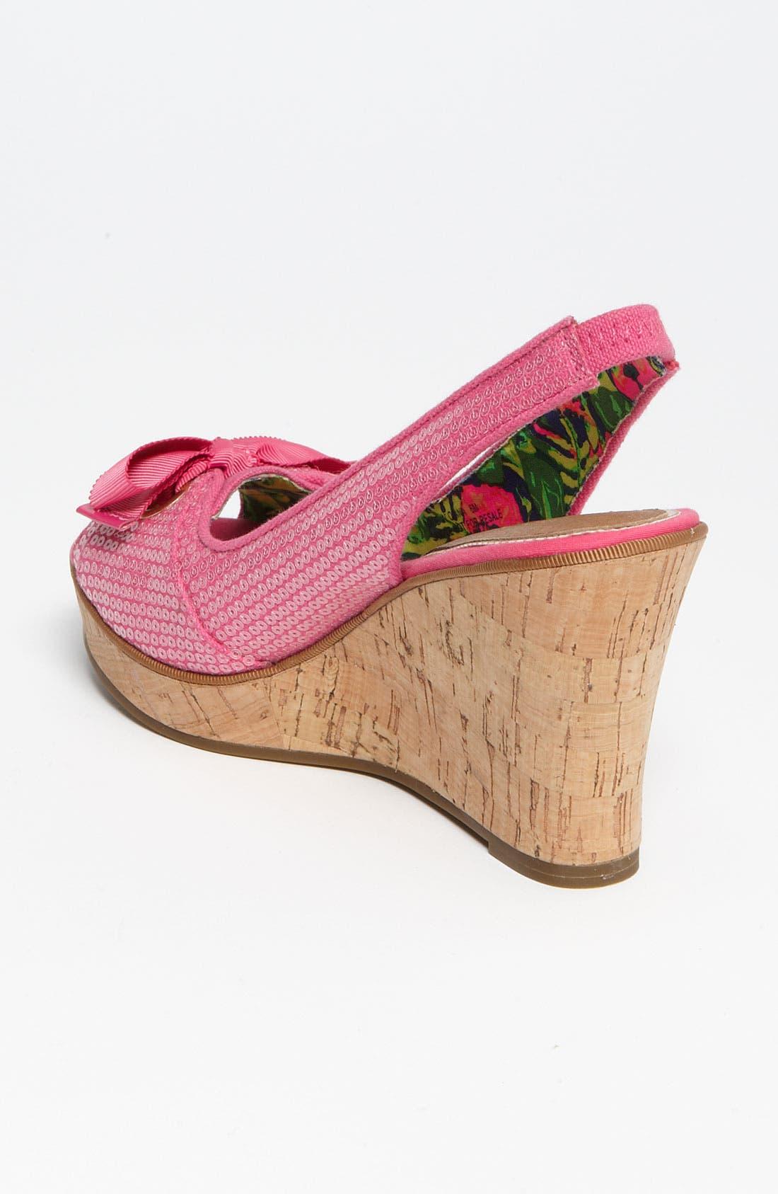 Alternate Image 2  - Sperry Top-Sider® 'Southsea' Sandal