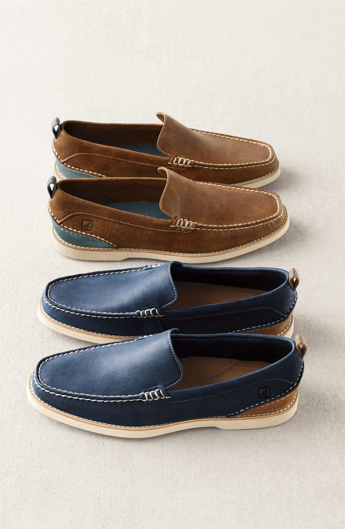 Alternate Image 5  - Sperry Top-Sider® 'Seaside' Loafer