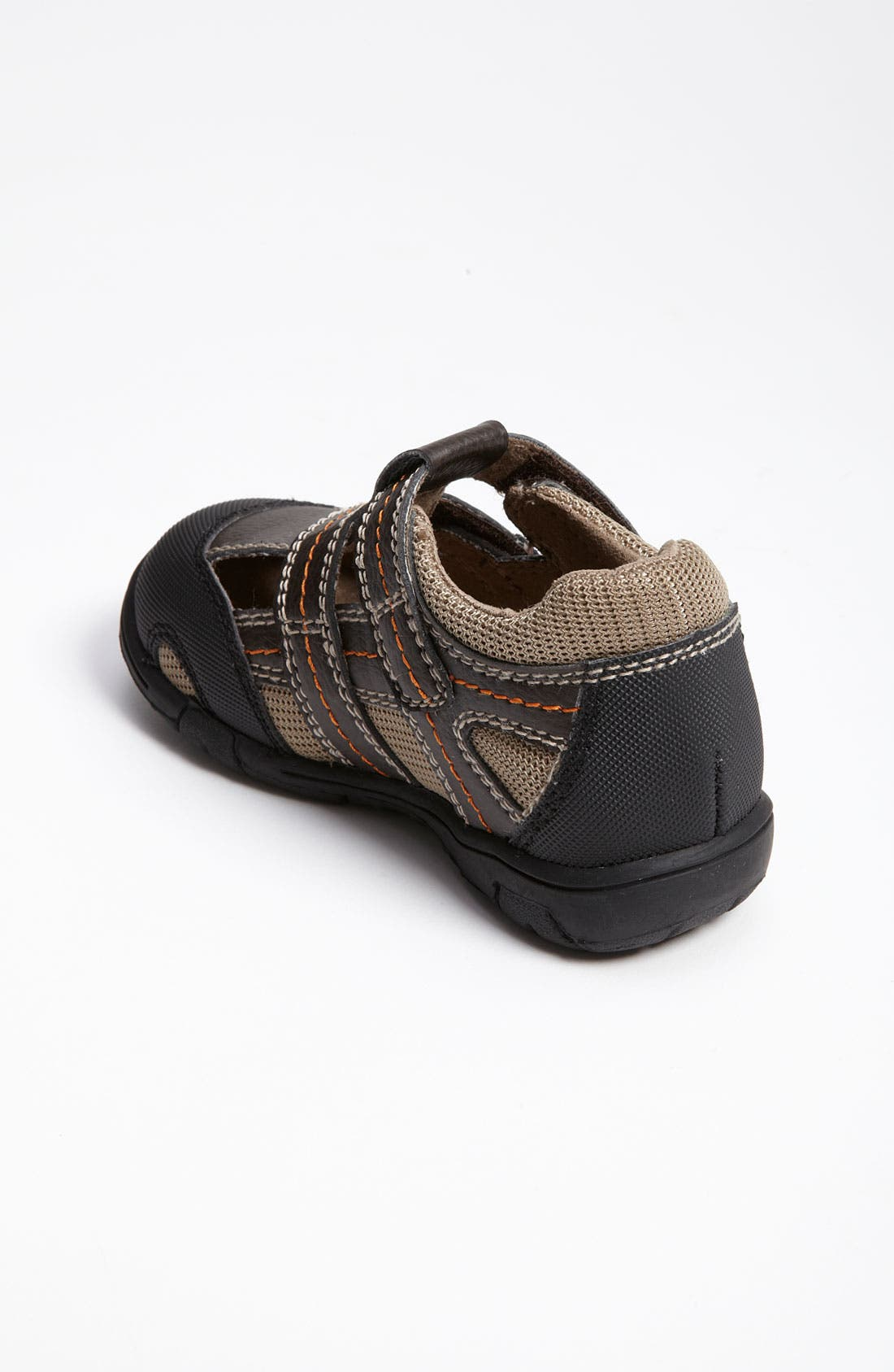 Alternate Image 2  - Jumping Jacks 'All Terrain' Sneaker (Walker & Toddler)