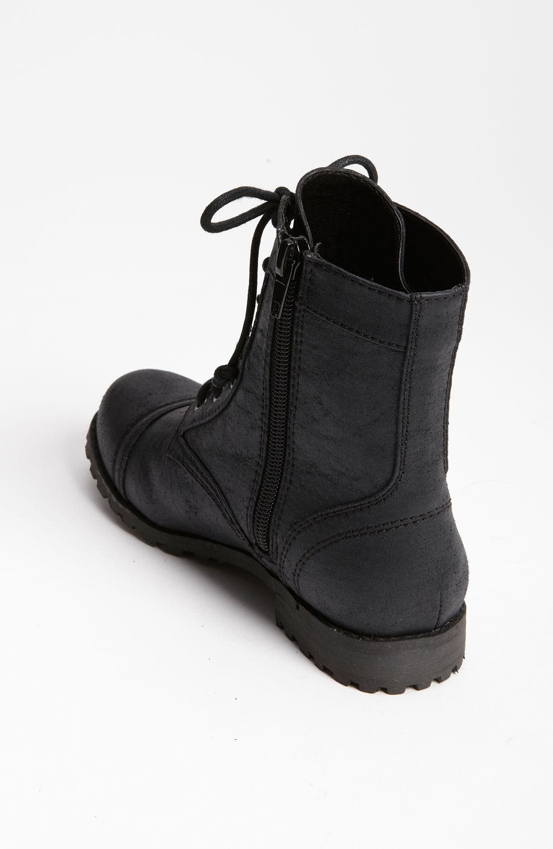 Alternate Image 2  - Steve Madden 'Kommitt' Boot (Toddler, Little Kid & Big Kid)