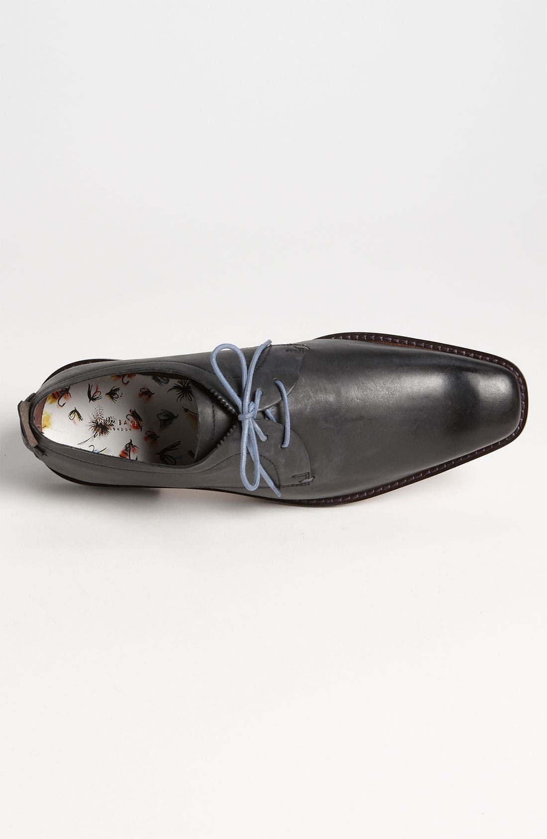 Alternate Image 3  - Ted Baker London 'Aeolian' Oxford