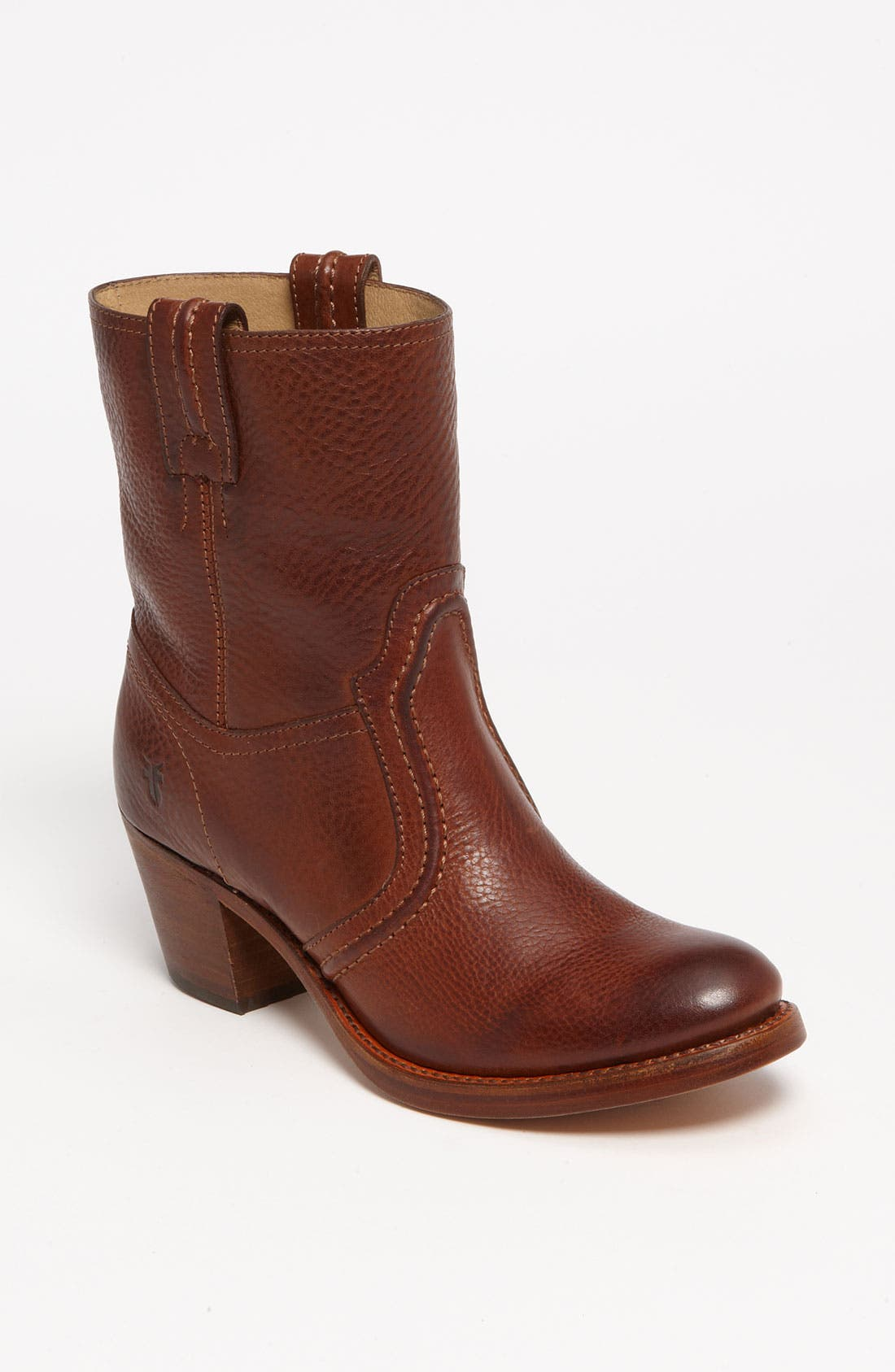 Alternate Image 1 Selected - Frye 'Jane Trapunto' Bootie