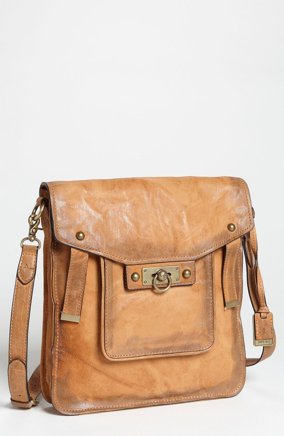 Alternate Image 1 Selected - Frye 'Cameron' Shoulder Bag