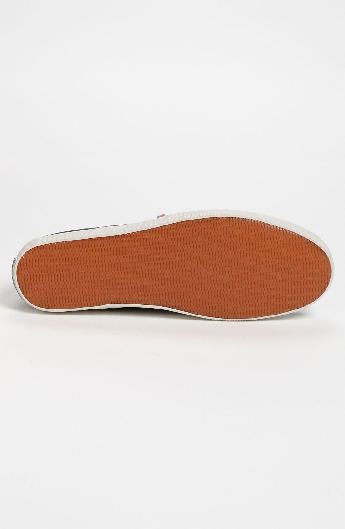 Alternate Image 4  - Tretorn 'Otto' Boat Shoe Sneaker