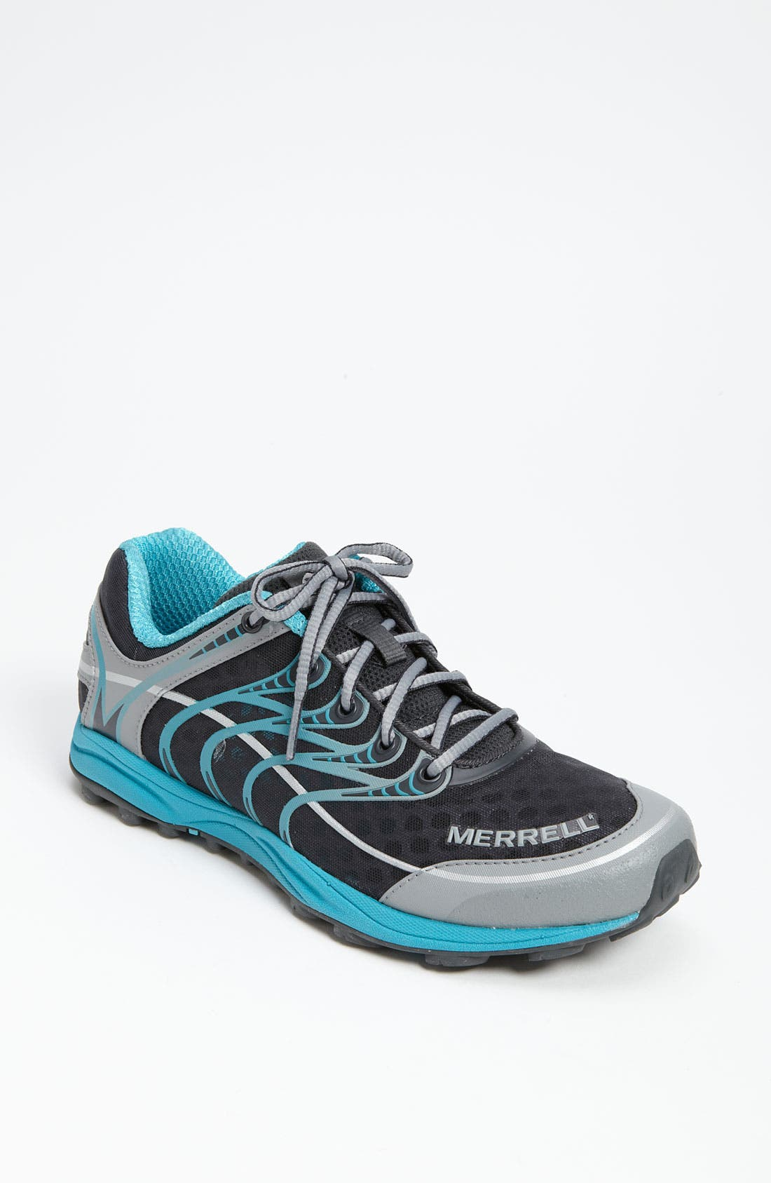 Alternate Image 1 Selected - Merrell 'Mix Master Road Glide' Running Shoe (Women)