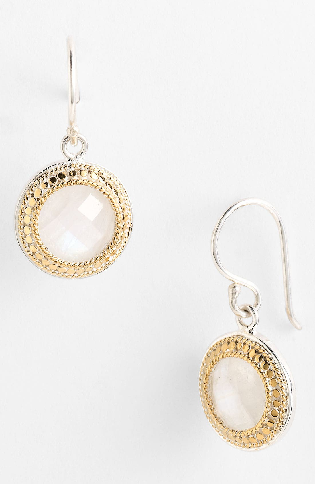 Alternate Image 1 Selected - Anna Beck 'Gili' Small Stone Drop Earrings (Nordstrom Exclusive)