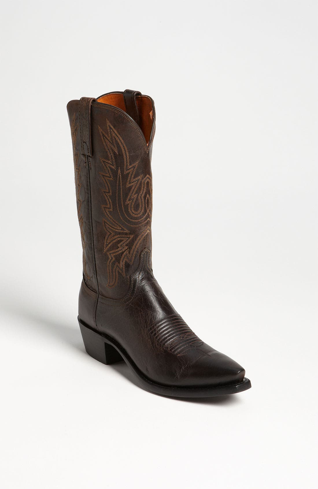 Alternate Image 1 Selected - Lucchese 'New Leaf' Boot