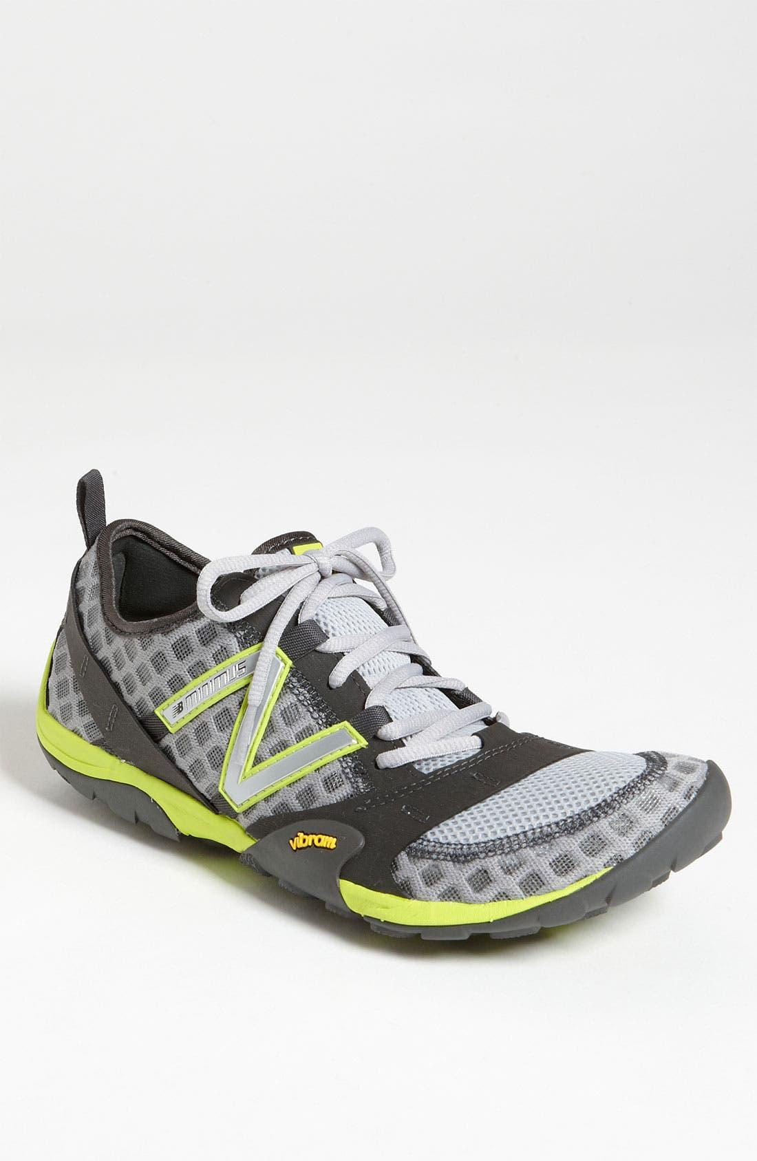 Main Image - New Balance 'MT10' Trail Running Shoe (Men)