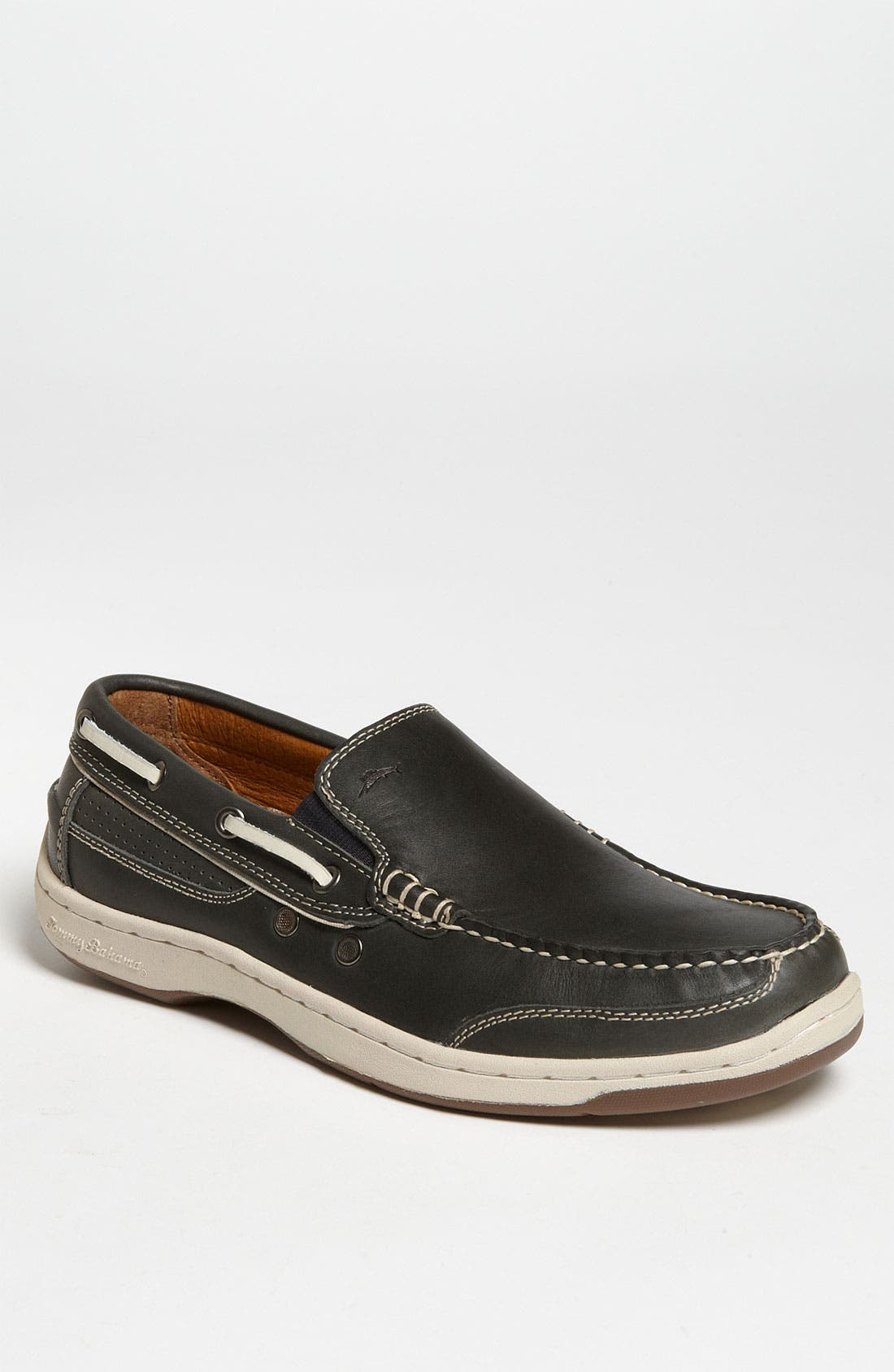 Alternate Image 1 Selected - Tommy Bahama 'First Mate' Boat Shoe
