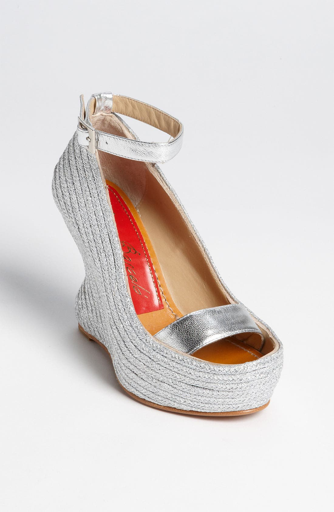 Alternate Image 1 Selected - Paloma Barcelo 'Sue' Sandal