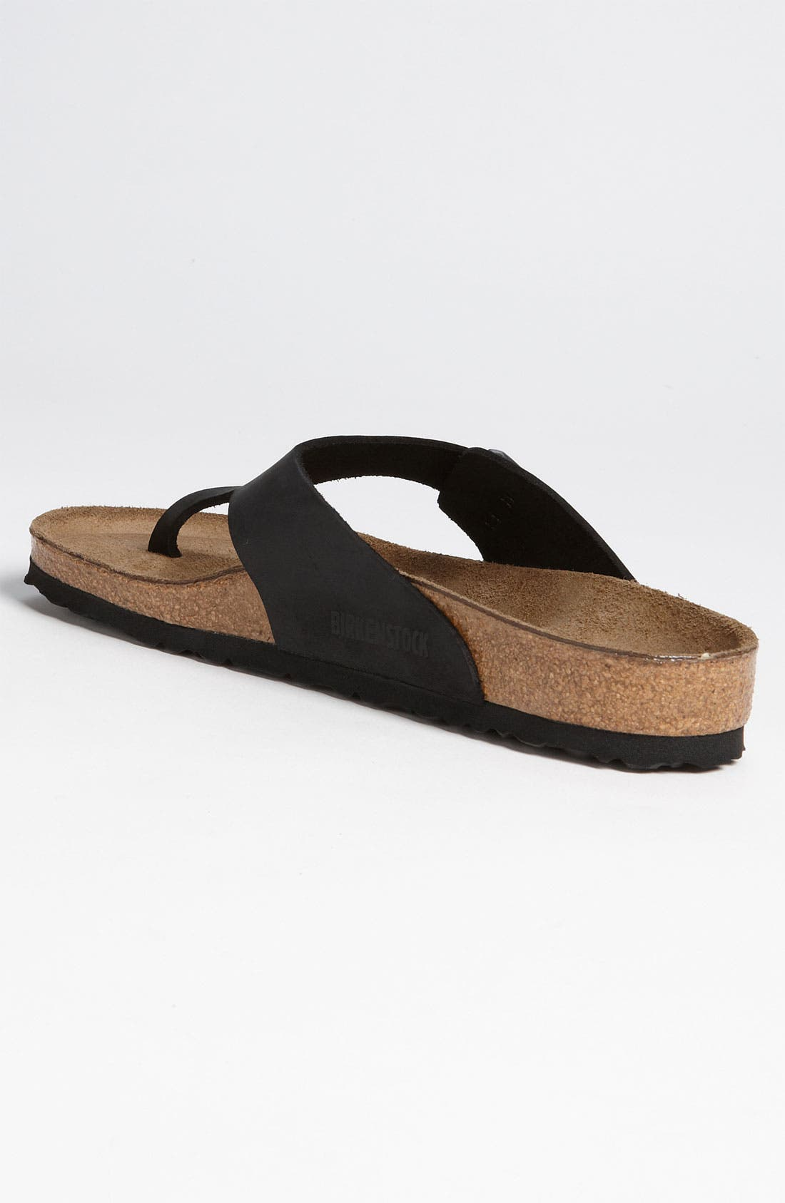 Alternate Image 2  - Birkenstock 'Como' Flip Flop (Men)