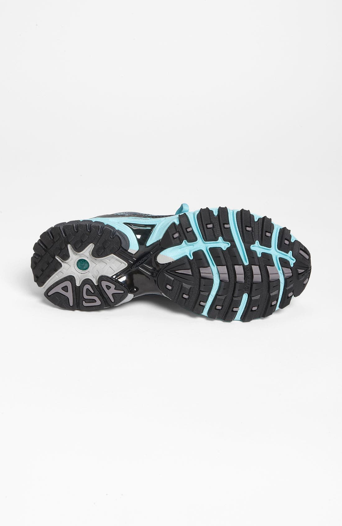 Alternate Image 4  - Brooks 'Adrenaline ASR 9' Trail Running Shoe (Women)(Retail Price: $119.95)