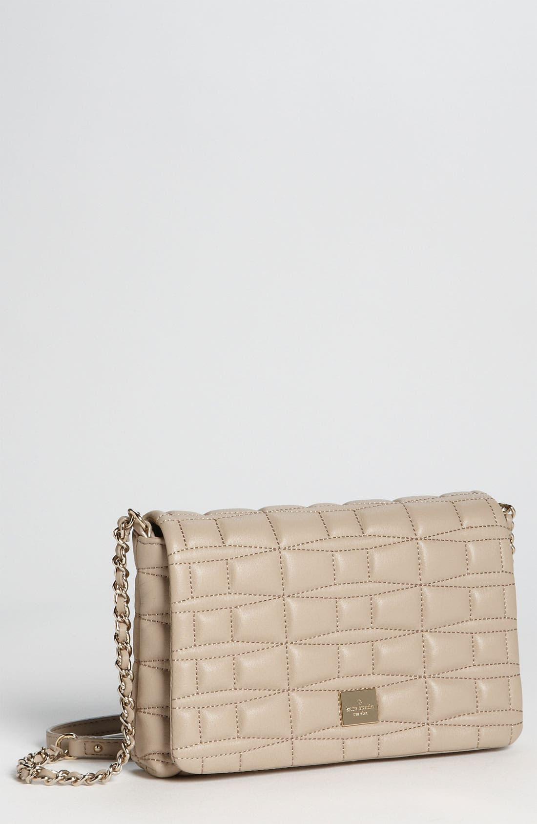 Main Image - kate spade new york 'brianne' crossbody bag