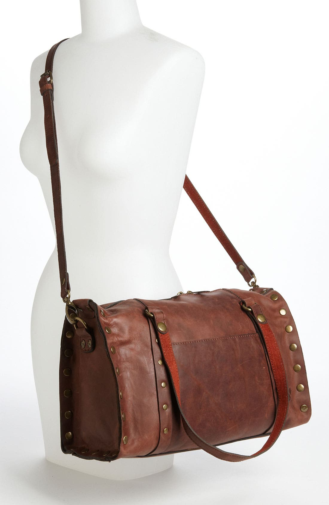 Alternate Image 2  - Patricia Nash 'Marconi' Satchel