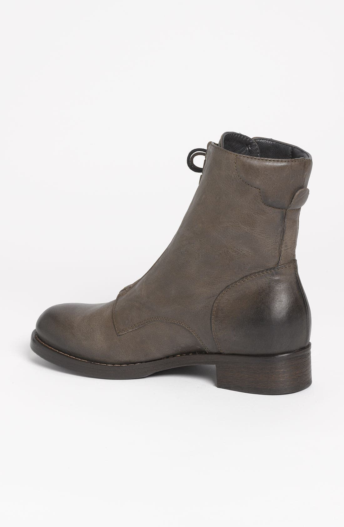 Alternate Image 2  - Alberto Fermani Lace-Up Boot