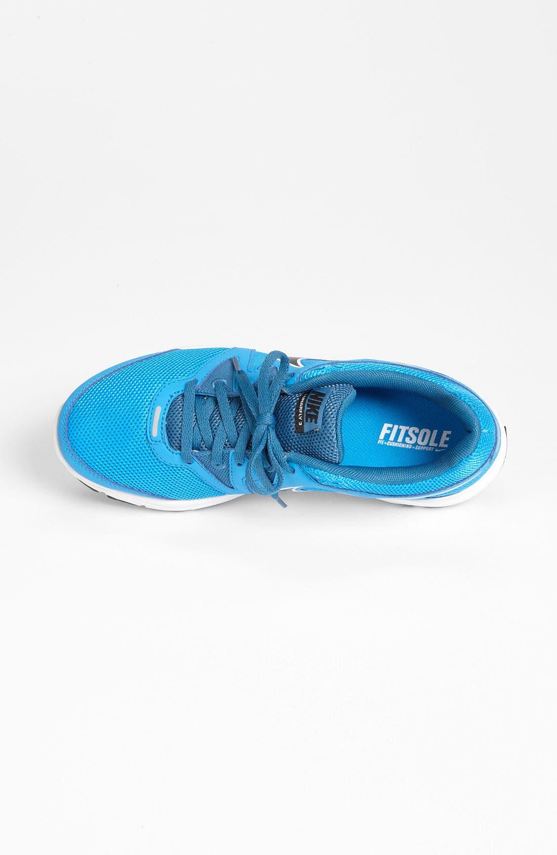 Alternate Image 3  - Nike 'Lunarfly 3' Running Shoe (Women)
