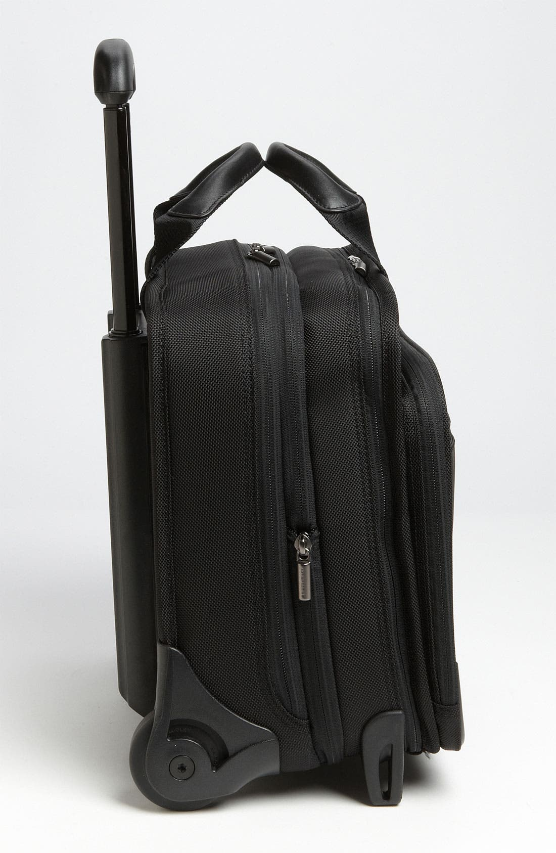 Alternate Image 4  - Briggs & Riley 'Work - Medium' Expandable Rolling Briefcase