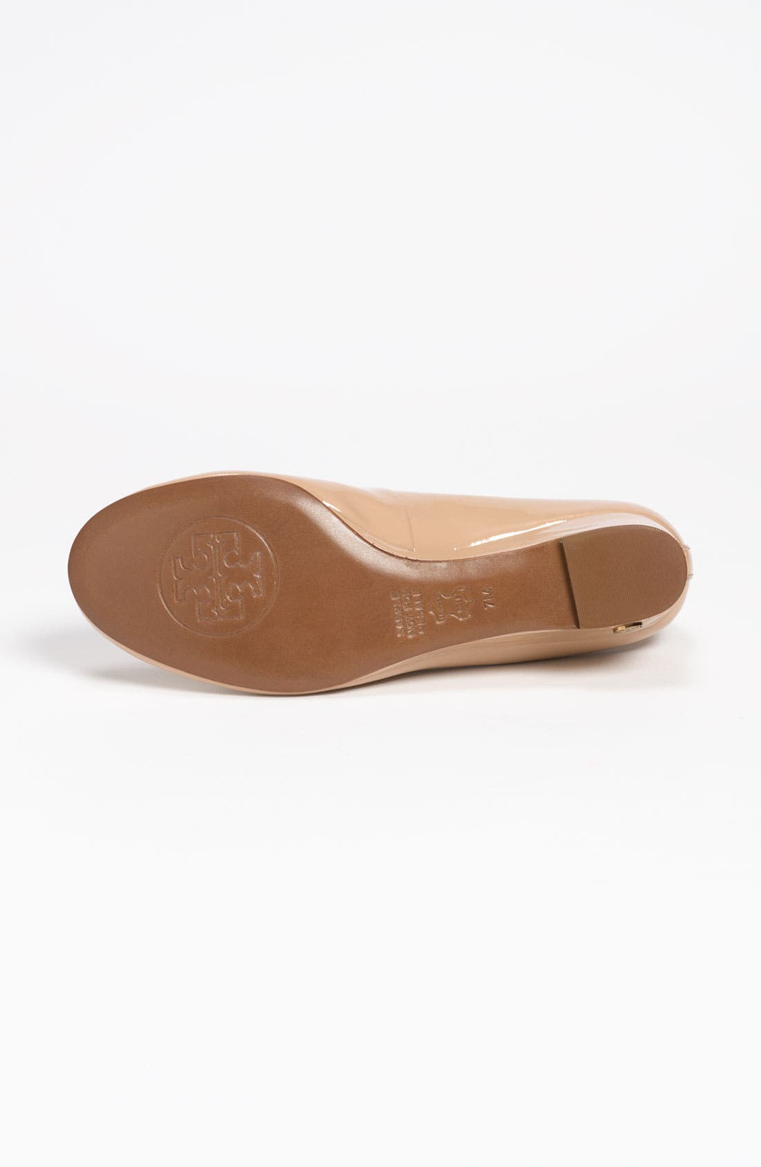 Alternate Image 4  - Tory Burch 'Annelise' Pump