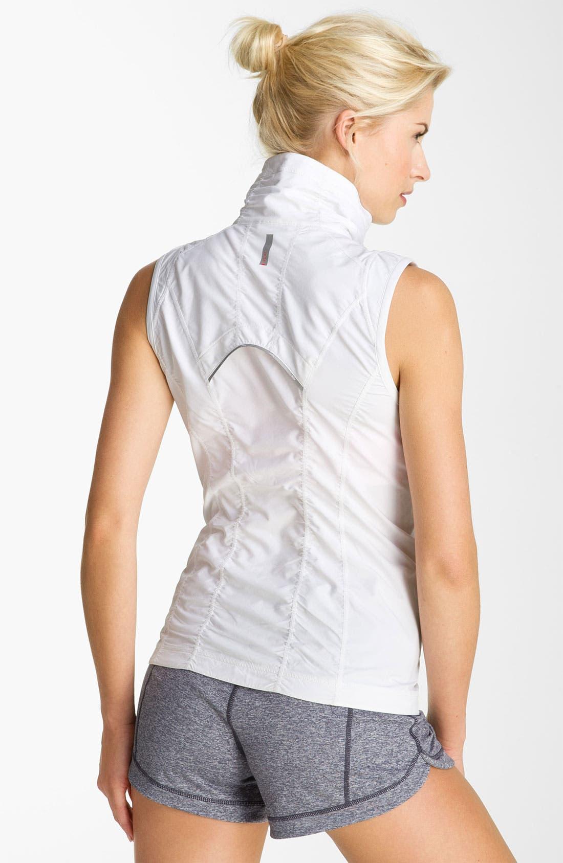 Alternate Image 2  - Zella 'Move' Vest