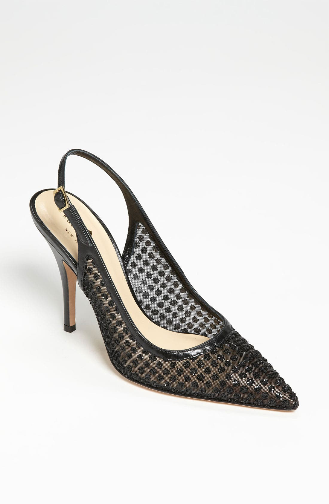 Alternate Image 1 Selected - kate spade new york 'lynn' pump