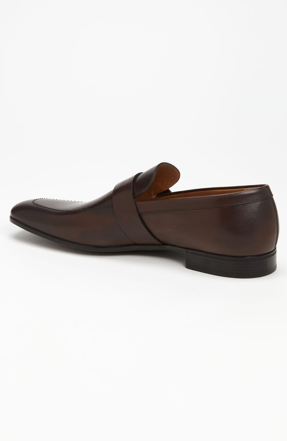Alternate Image 2  - Gucci 'Dynamics' Loafer