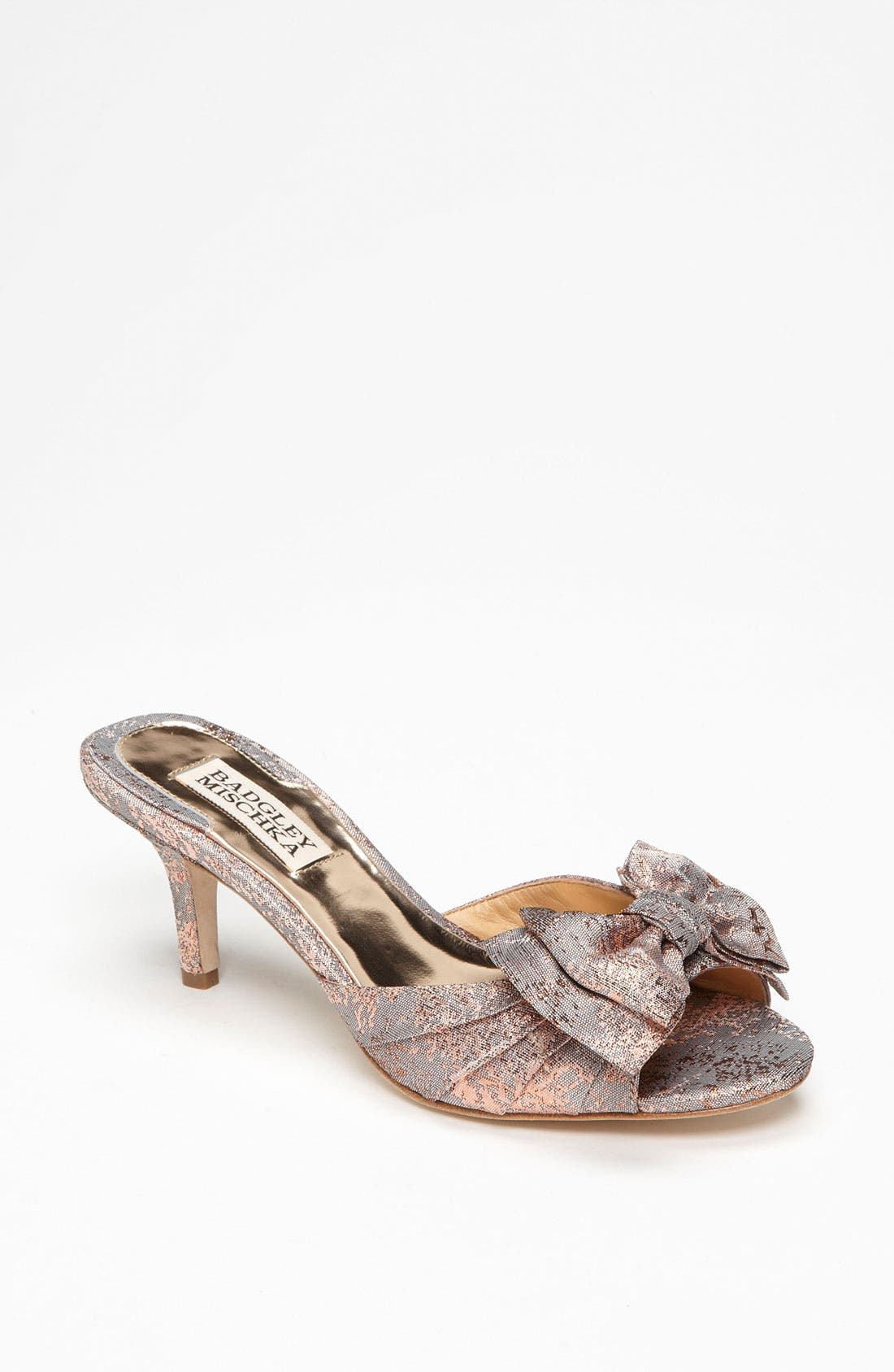 Main Image - Badgley Mischka 'Maddy' Slide