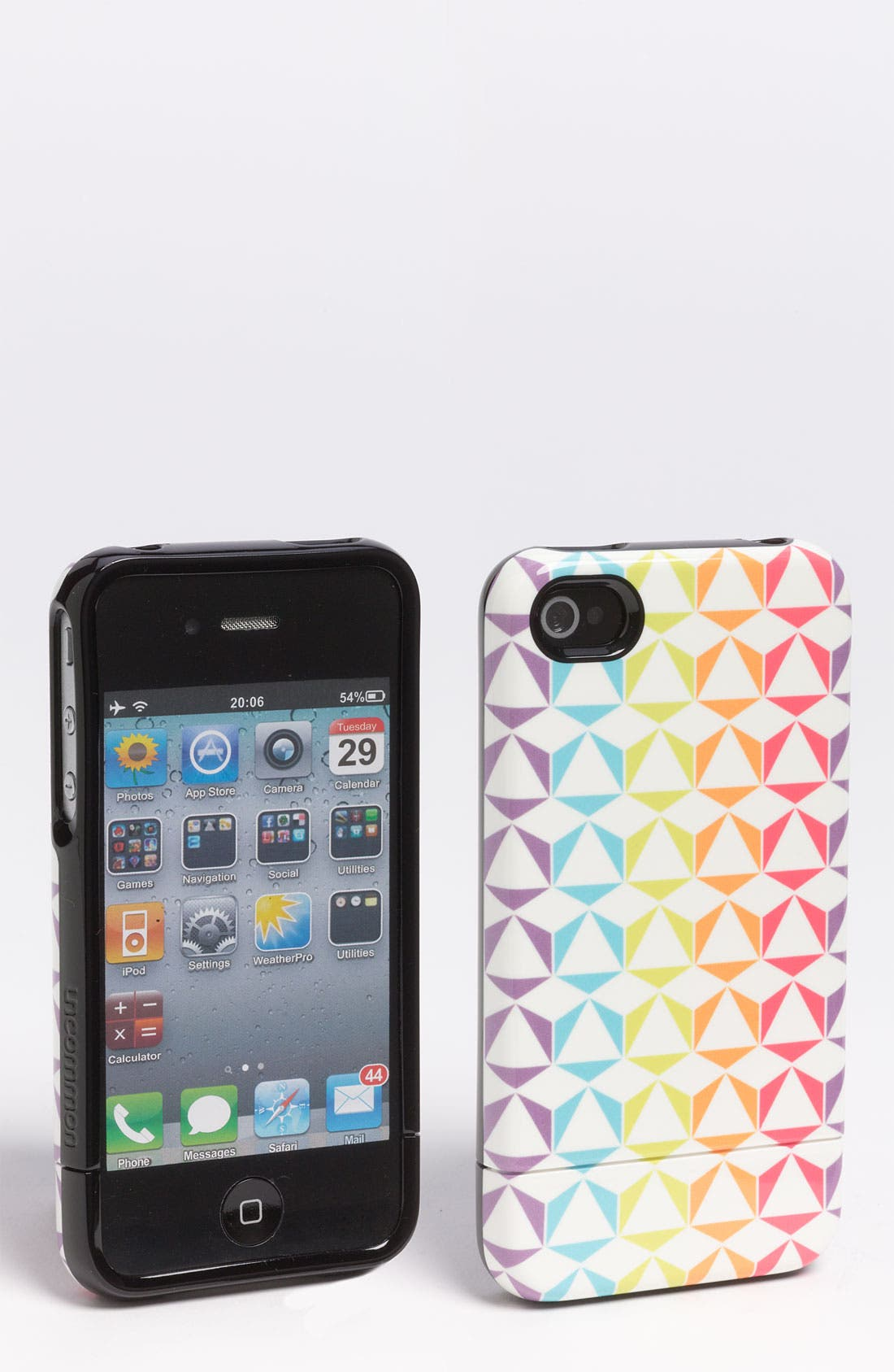 Main Image - Uncommon 'Capsule' iPhone 4 & 4S Case