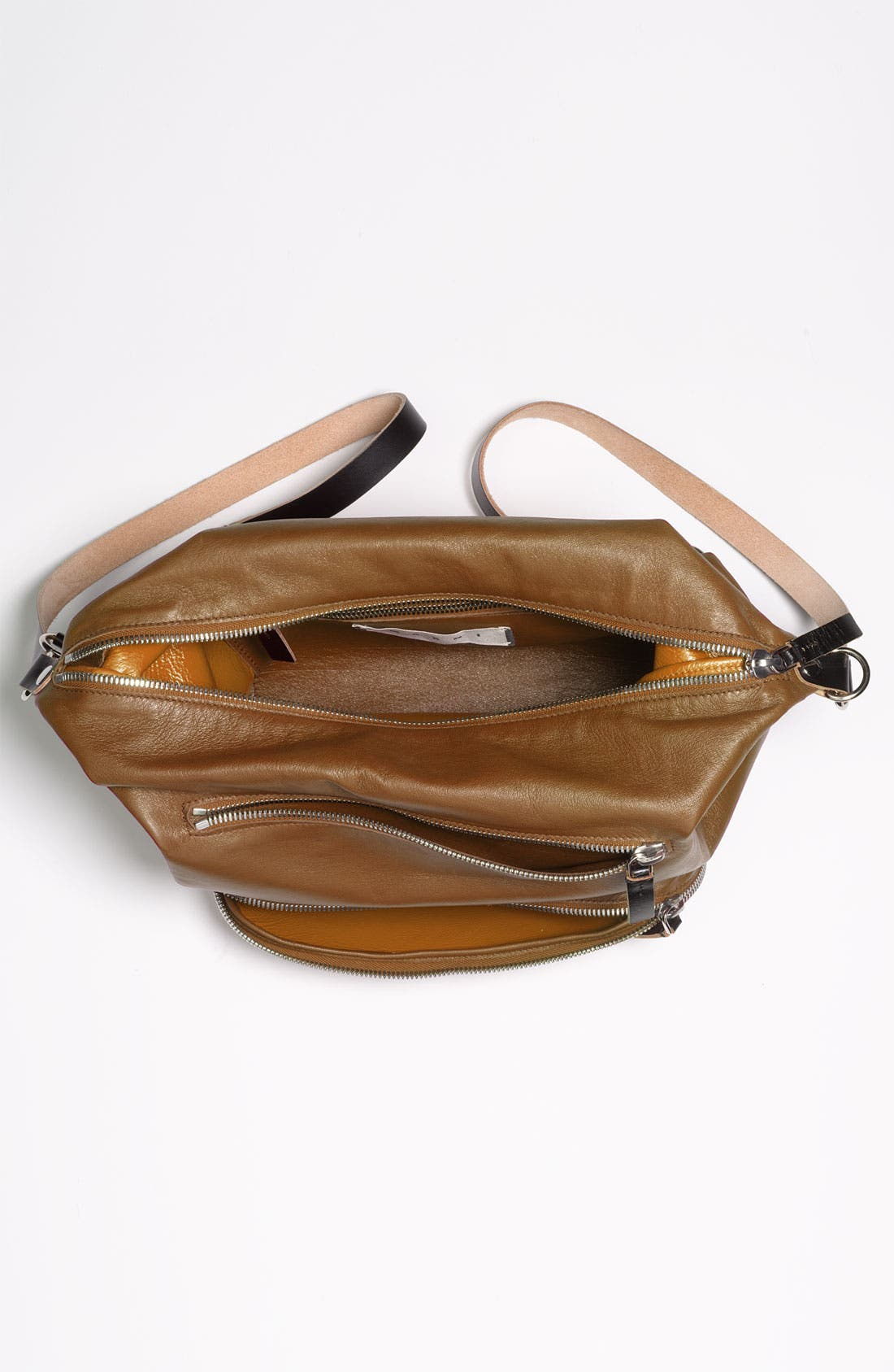 Alternate Image 3  - Marni Leather Shoulder Bag