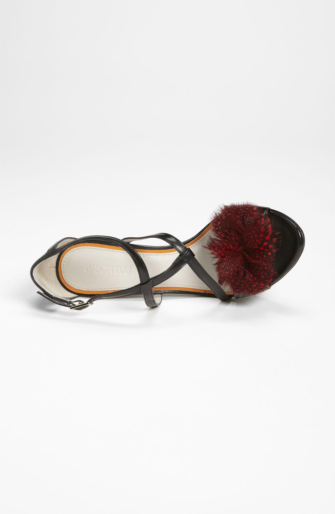 Alternate Image 3  - Jason Wu 'Esme' Sandal