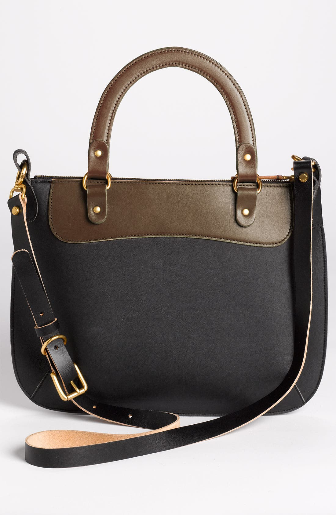 Alternate Image 4  - Marni 'Large' Leather Crossbody Bag