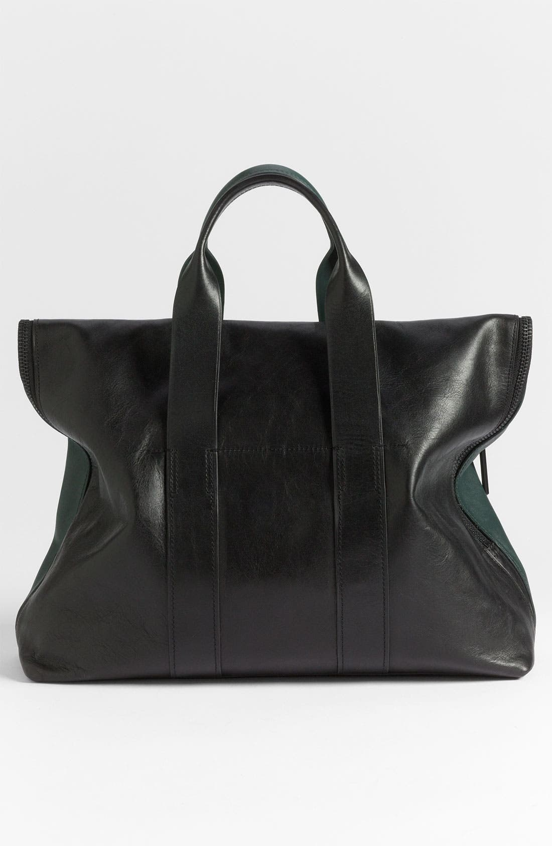 Alternate Image 4  - 3.1 Phillip Lim '31 Hour' Leather Tote