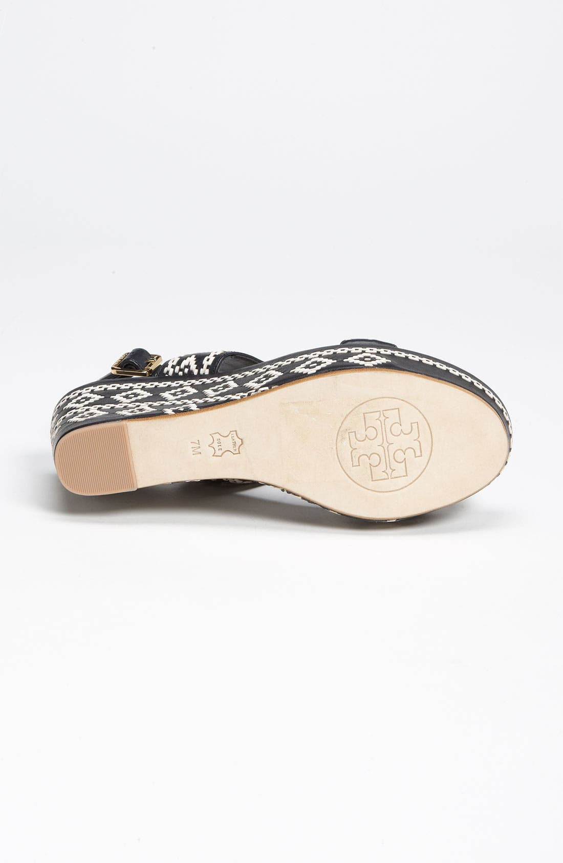 Alternate Image 4  - Tory Burch 'Reena' Sandal