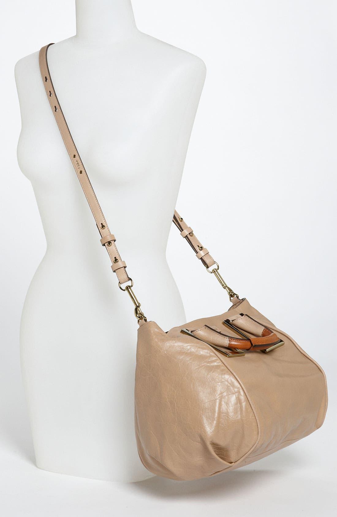 Alternate Image 2  - Chloé 'Ethel - Medium' Leather Satchel