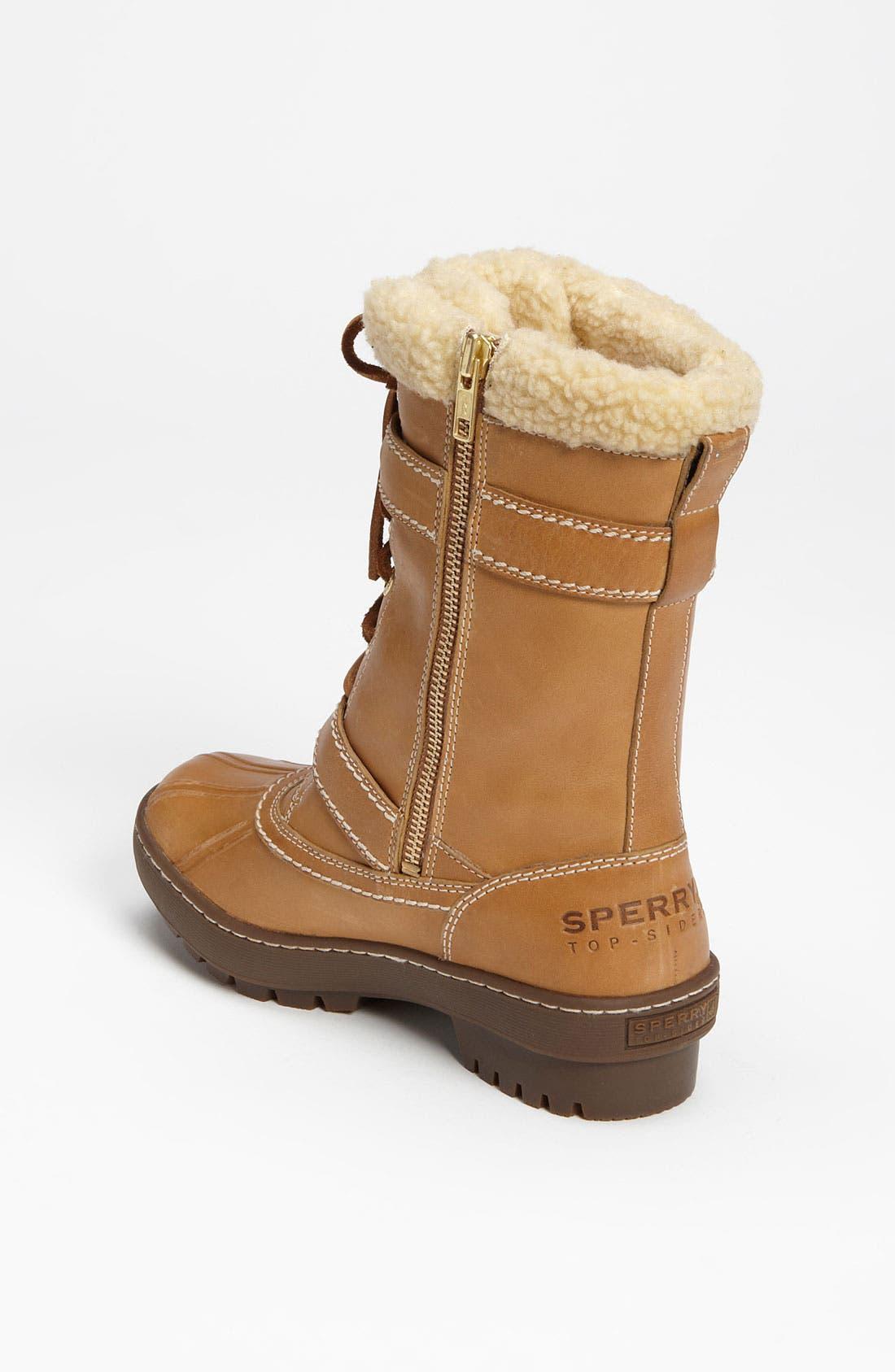 Alternate Image 2  - Sperry Top-Sider® 'Alpine' Waterproof Boot