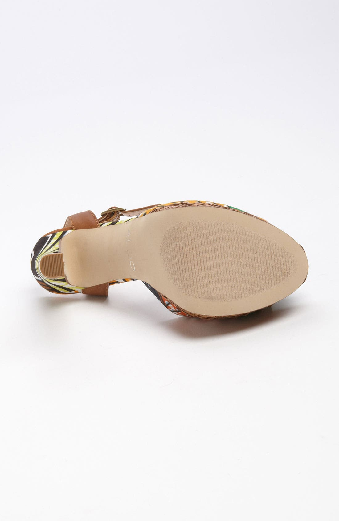 Alternate Image 4  - ALDO 'Mendonsa' Sandal