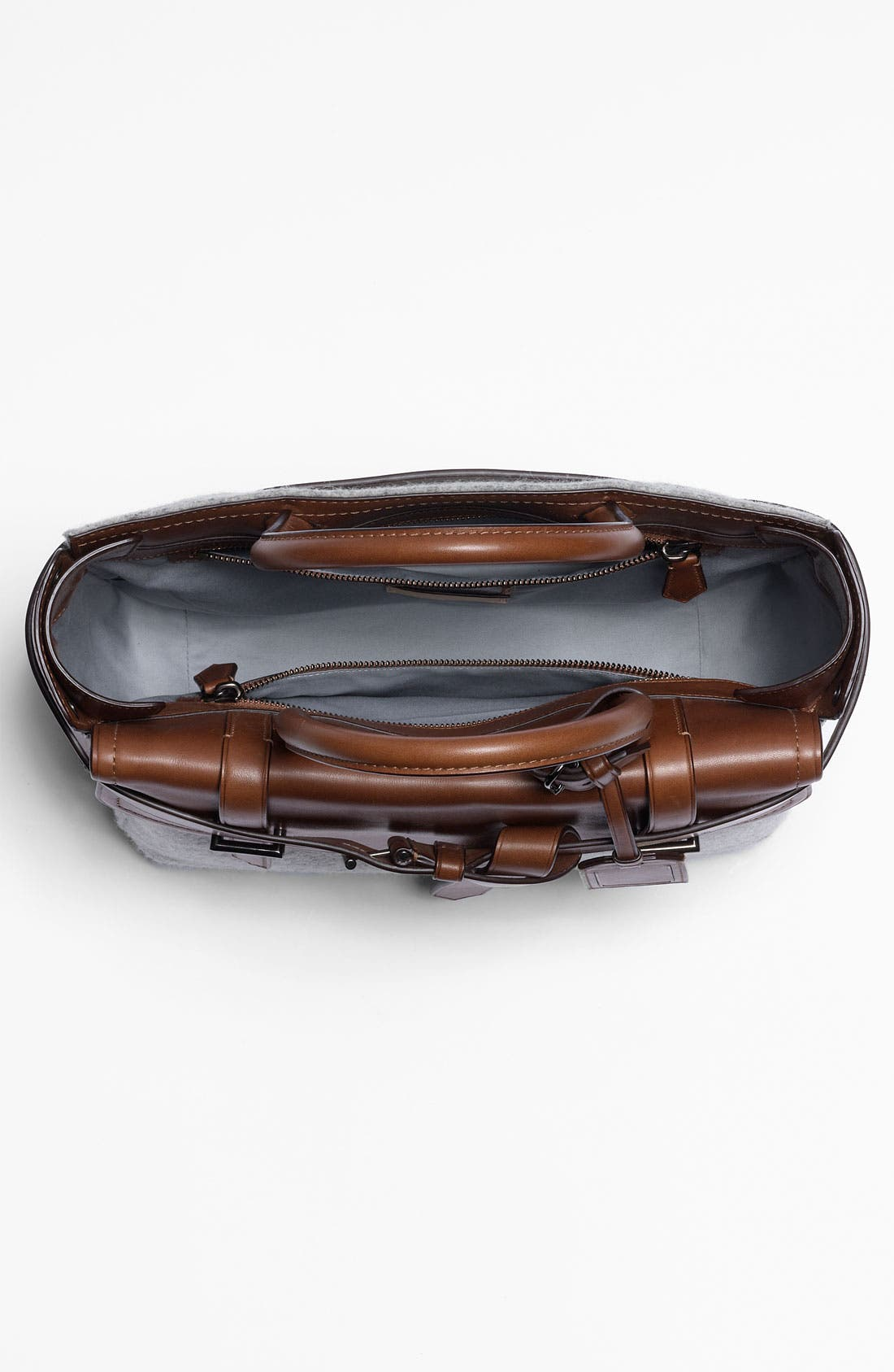 Alternate Image 3  - Reed Krakoff 'Boxer' Leather Satchel