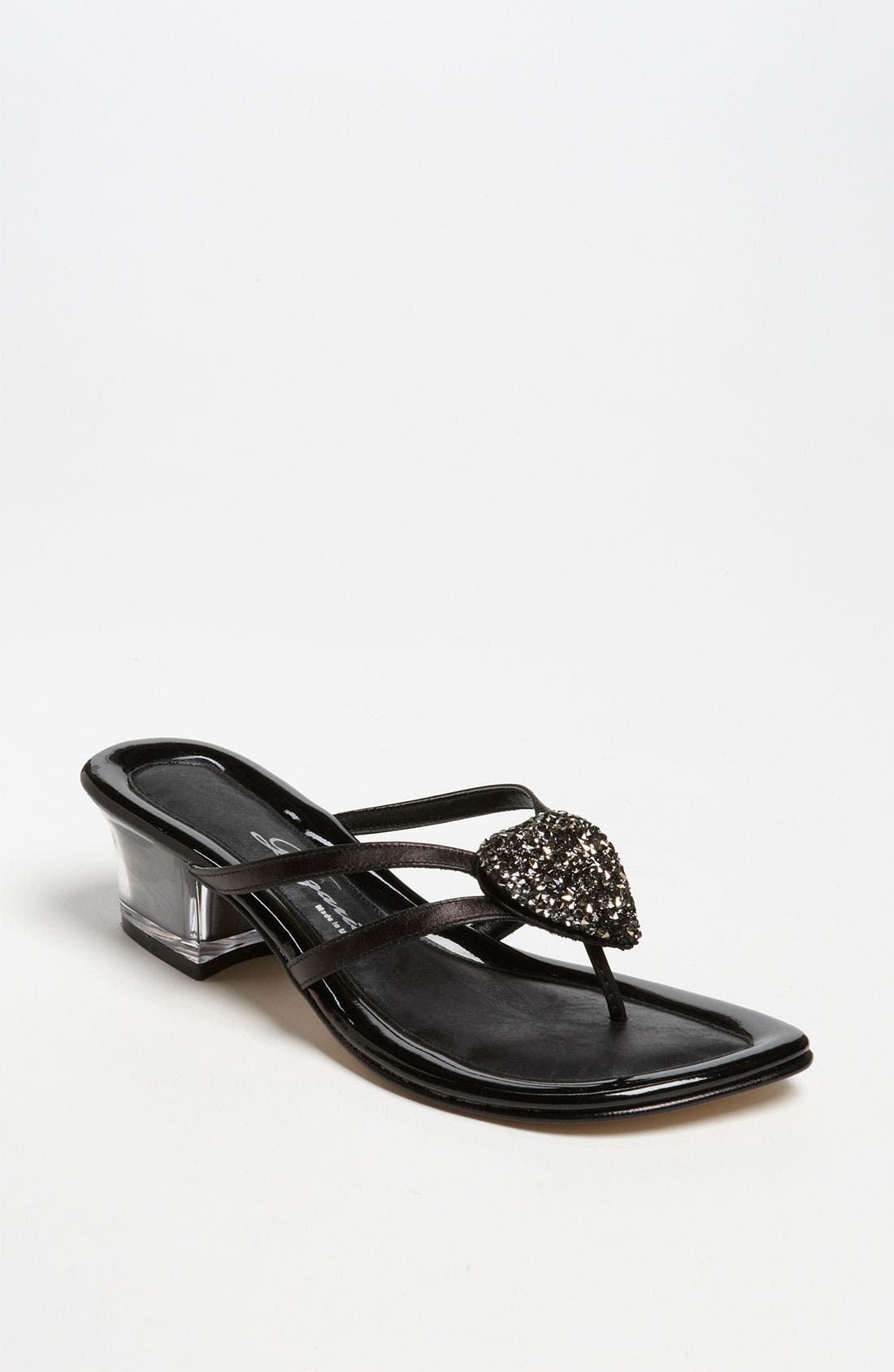 Alternate Image 1 Selected - Dezario 'Desire' Sandal