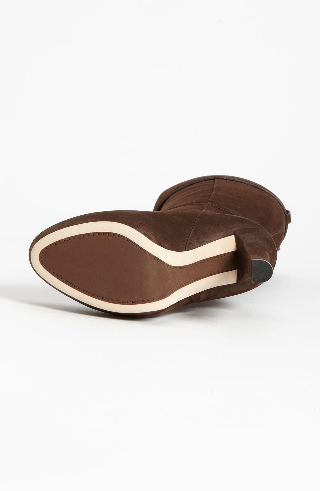 Alternate Image 4  - Gucci 'Josephine' Tall Boot