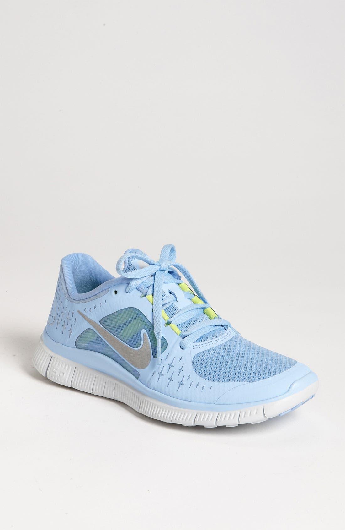 Main Image - Nike 'Free Run+ 3' Running Shoe (Women)