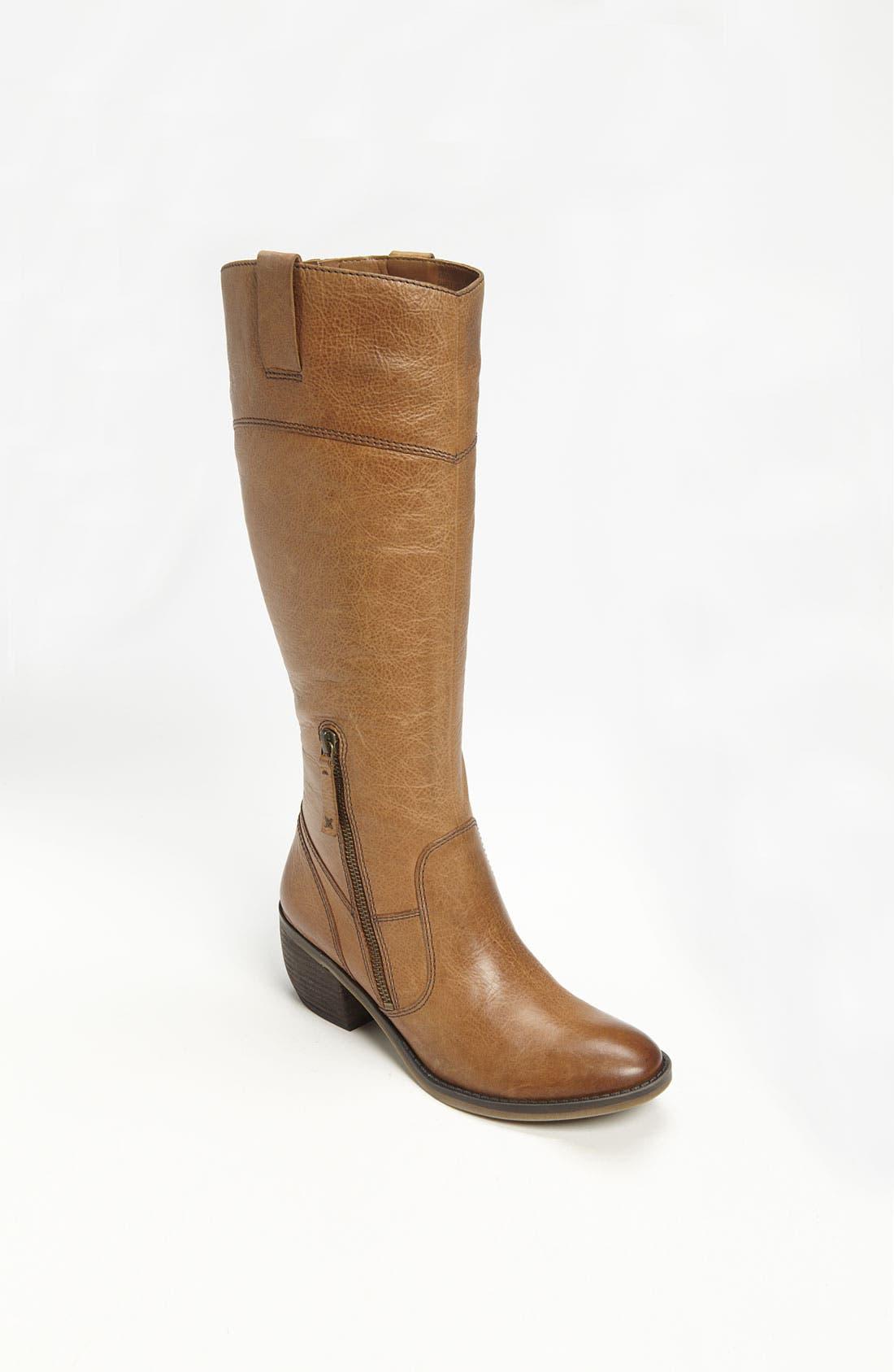 Main Image - Naturalizer 'Ora' Tall Boot