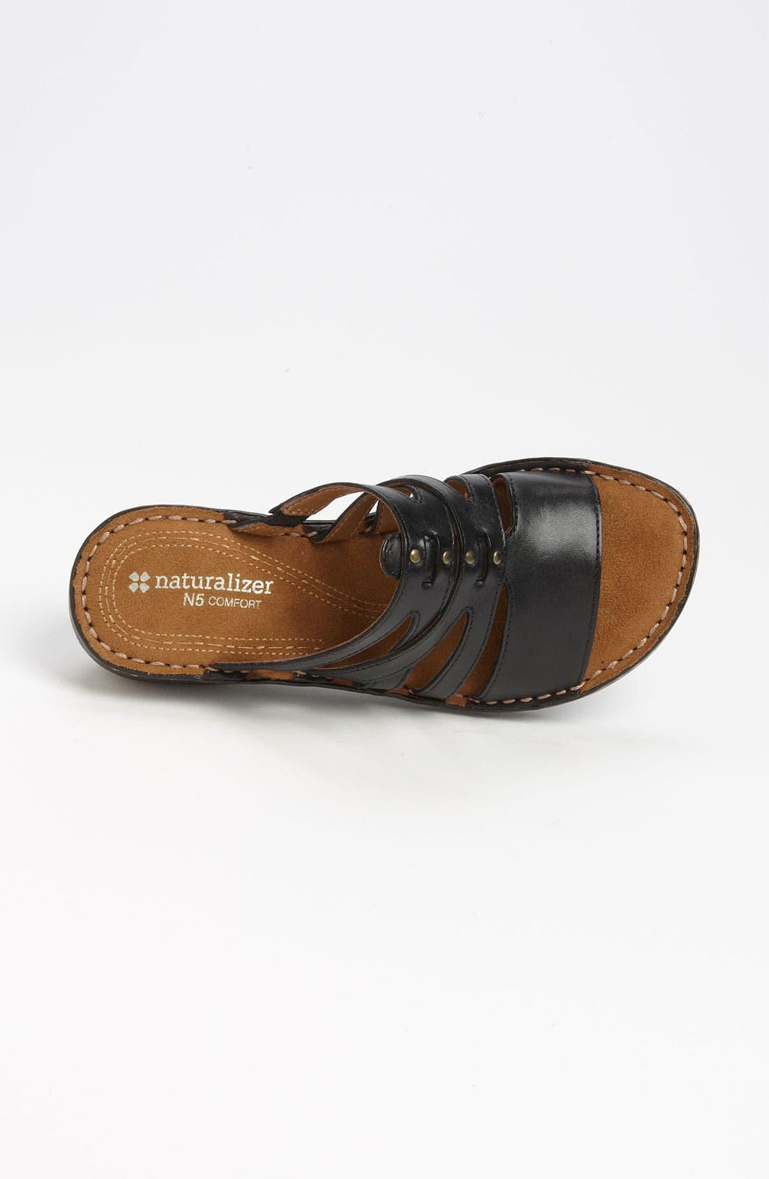 Alternate Image 3  - Naturalizer 'Leanna' Sandal