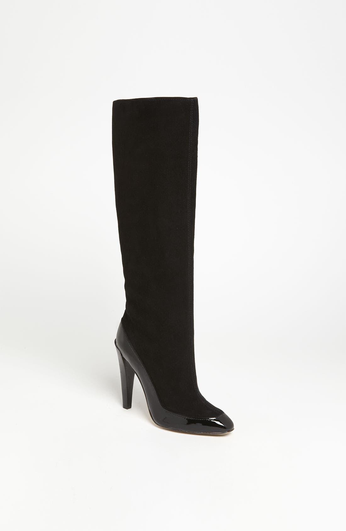 Alternate Image 1 Selected - Diane von Furstenberg 'Dalad' Over the Knee Boot