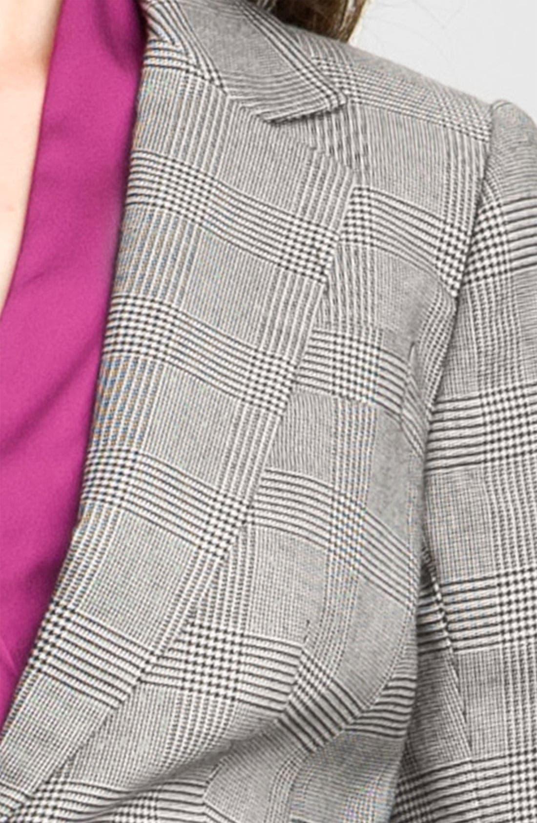 Alternate Image 3  - Trina Turk 'Ivy League' Blazer (Online Exclusive)