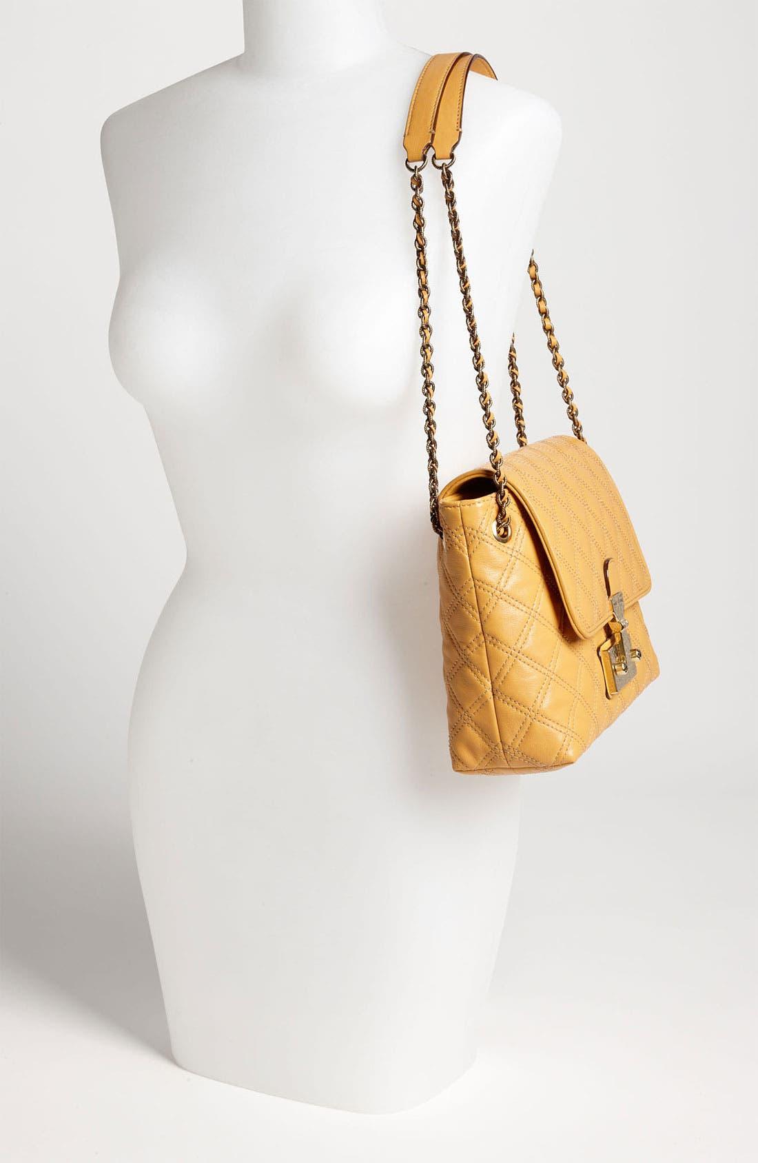 Alternate Image 2  - MARC JACOBS 'Baroque Single - Large' Shoulder Bag