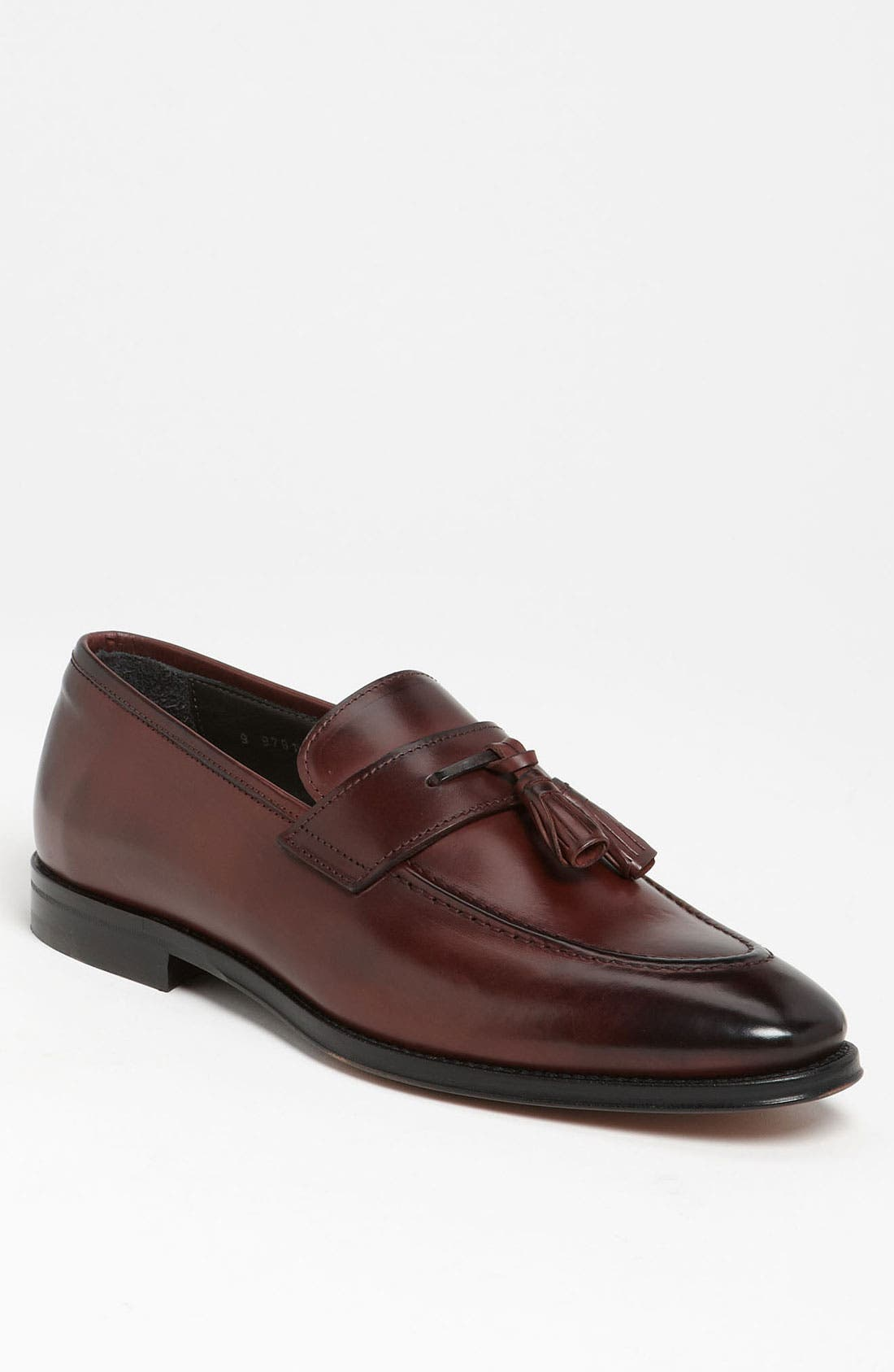 Main Image - To Boot New York Tassel Loafer