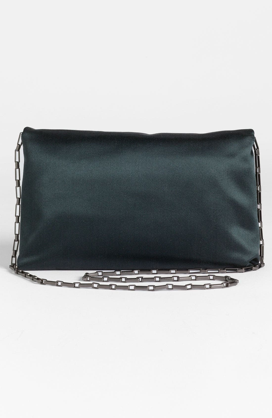 Alternate Image 4  - Lanvin Satin Evening Pouch