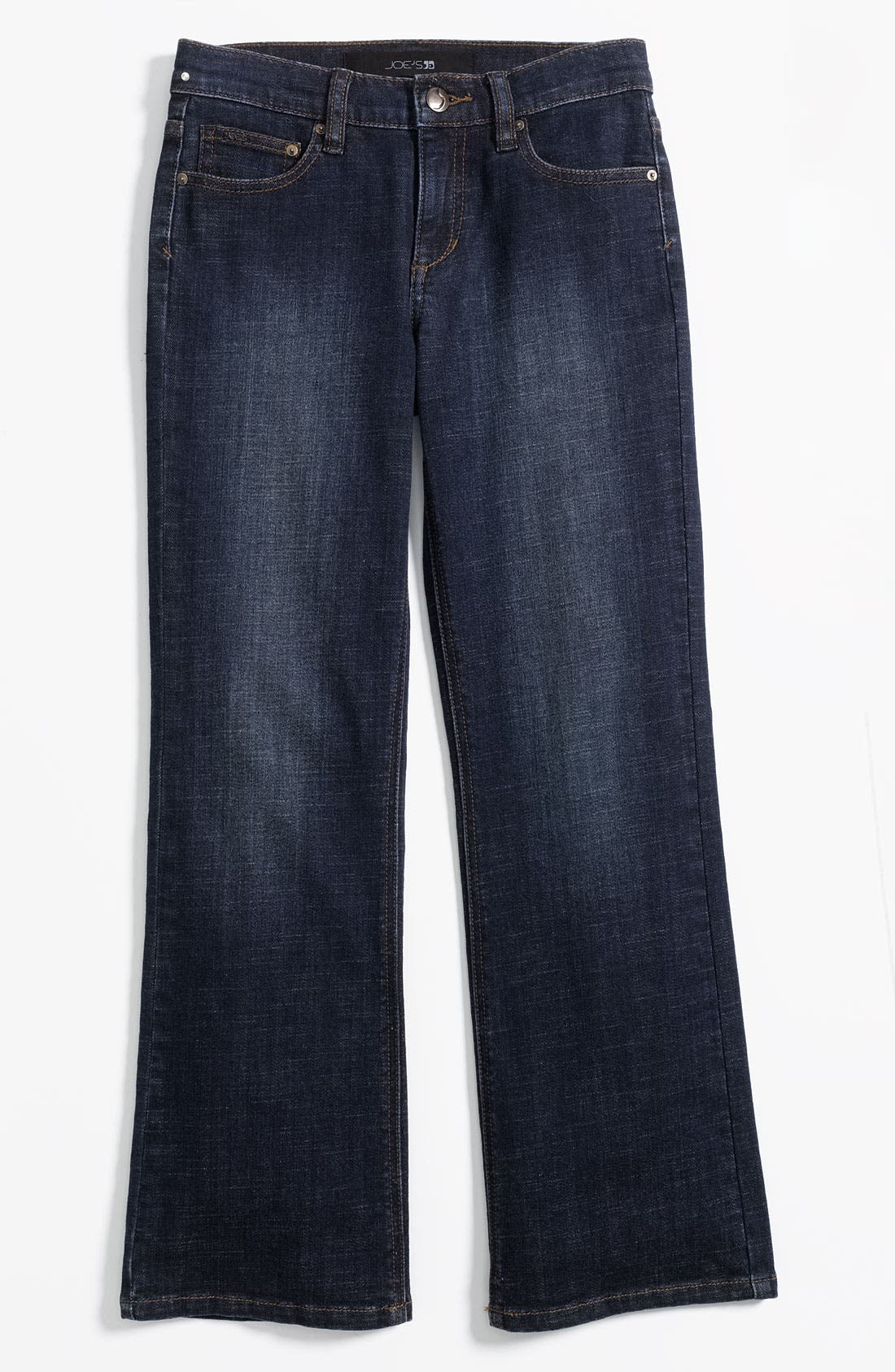 Alternate Image 2  - Joe's 'Rebel' Straight Leg Jeans (Little Boys)