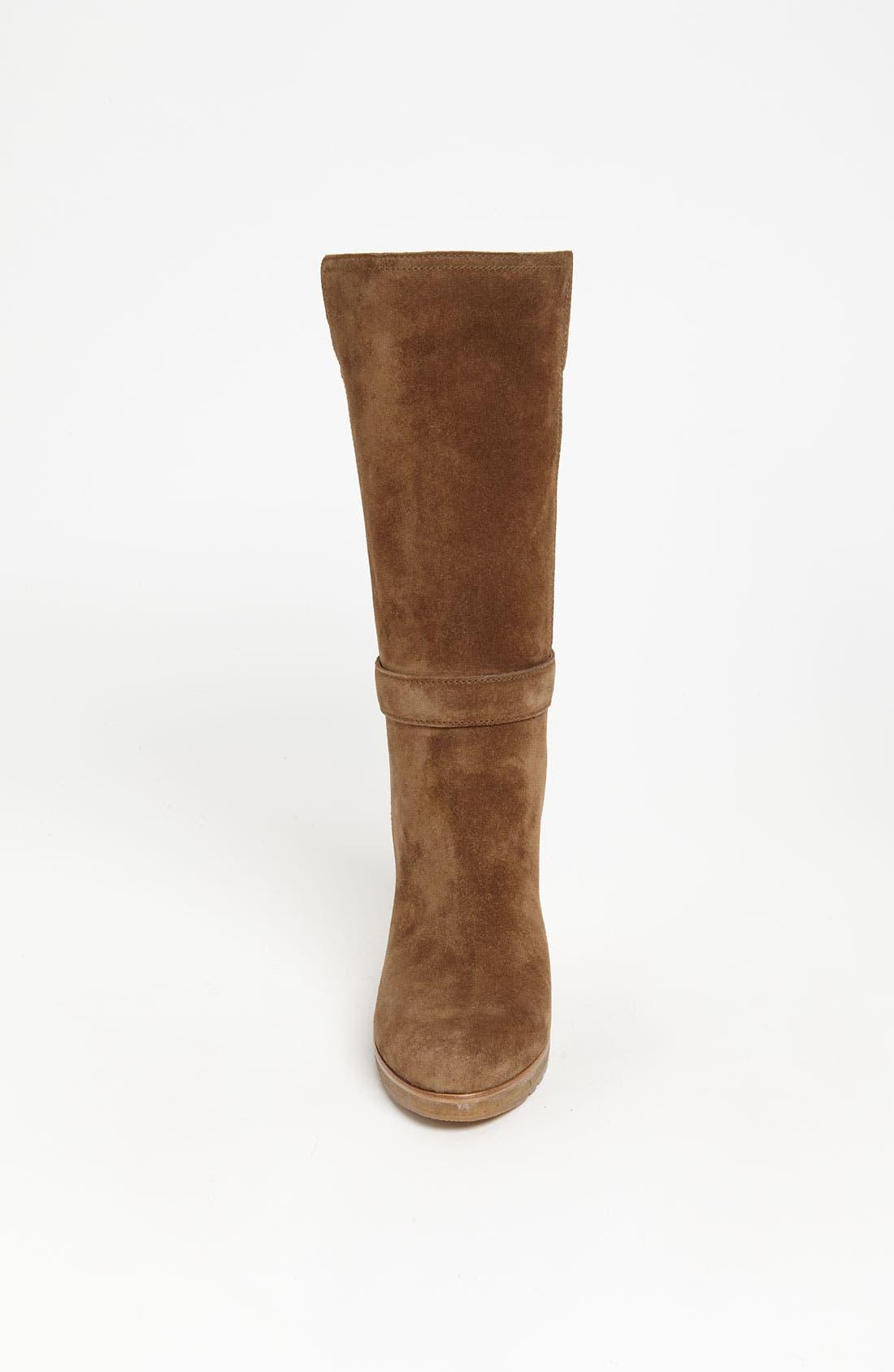 Alternate Image 3  - Prada Mid Buckle Boot